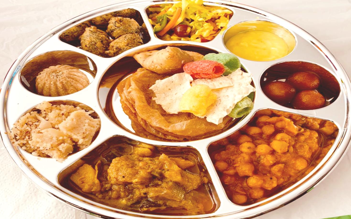Ganesh Divine Cuisine Restaurant